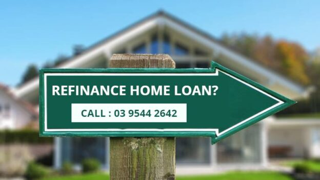 Refinance Home Loan