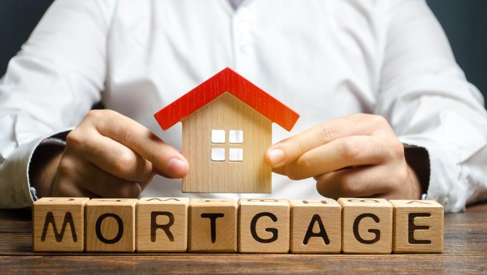 Mortgage Broker in Melbourne